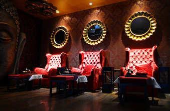 Aura Heritage Spa luxury spa