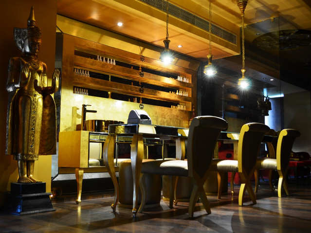 Aura Heritage Spa Nail Bar