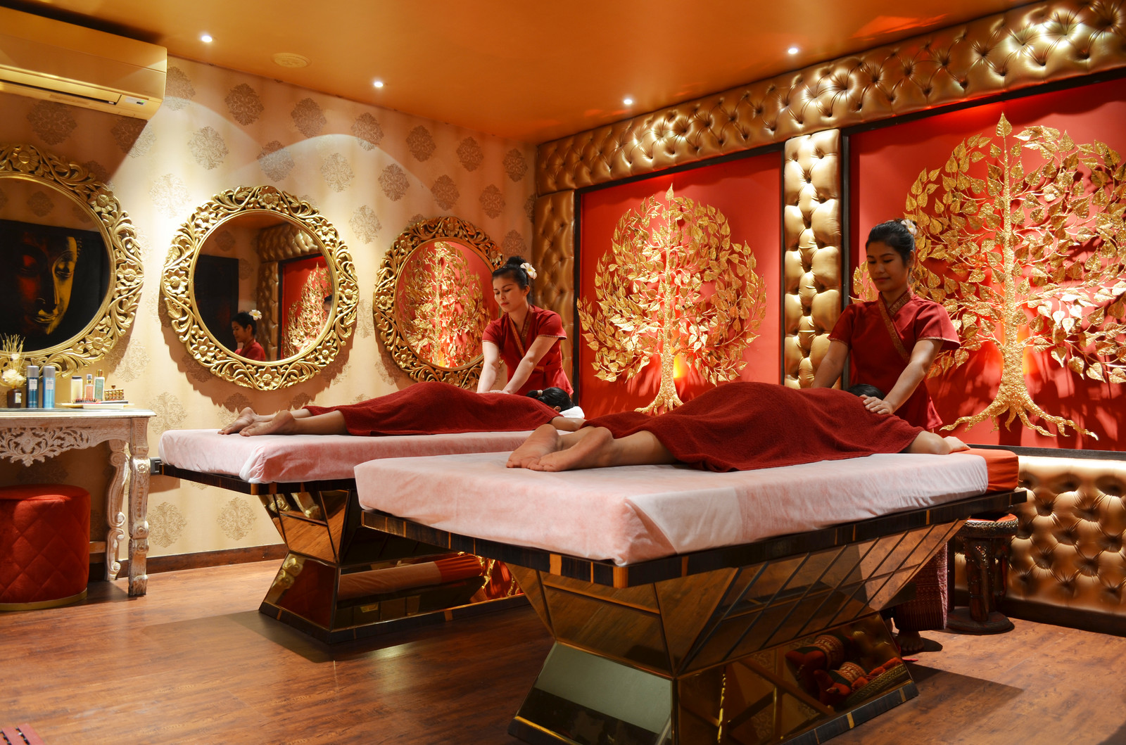 Image result for aura heritage spa