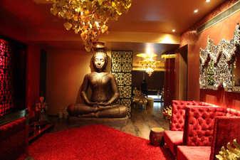 Aura Heritage Spa delhi