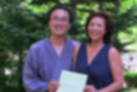 Dr ShogoMochizuki Maitre Kobido au Japon