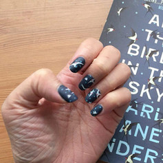 All the Birds in the Sky by Chalie Jane Anders