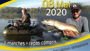 4ème Grand Défi Float - 08 mai 2020