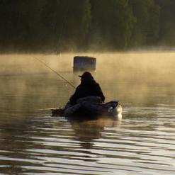 Guide de pêche, Loire, sologne, Confluence pêche, Maxime Longeaux, Pêche Loir-et-Cher,Pêche Centre val de Loire