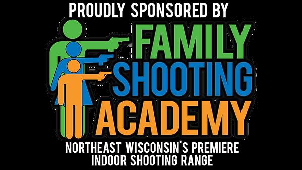 Family Shooting Academy Northeast Wisconsin's Premiere Indoor Shooting Range in Green Bay.