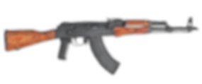 IntoWeapons Website AK47 WASR 10 Rifle 2