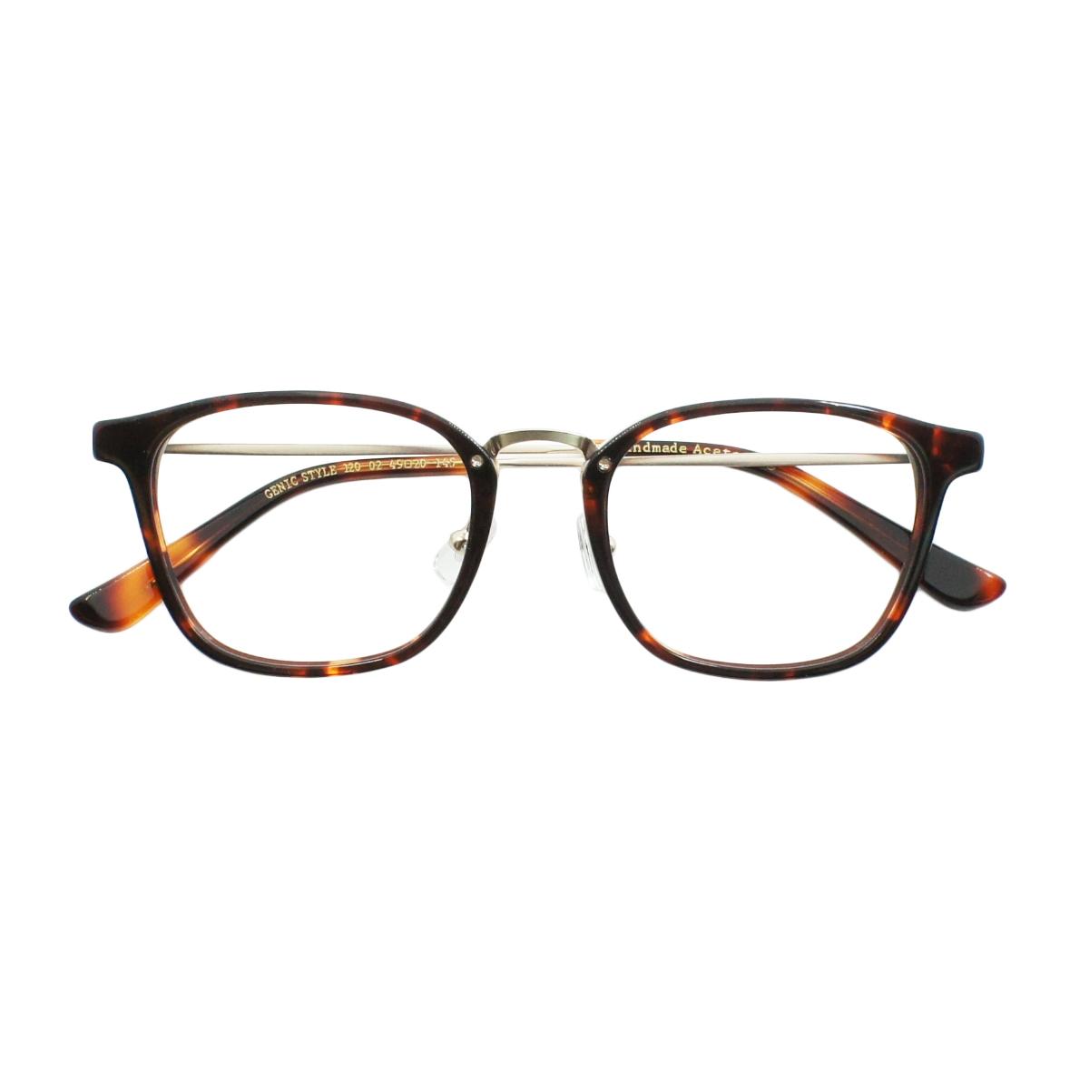 Genic Eyewear Style 120 Col.02