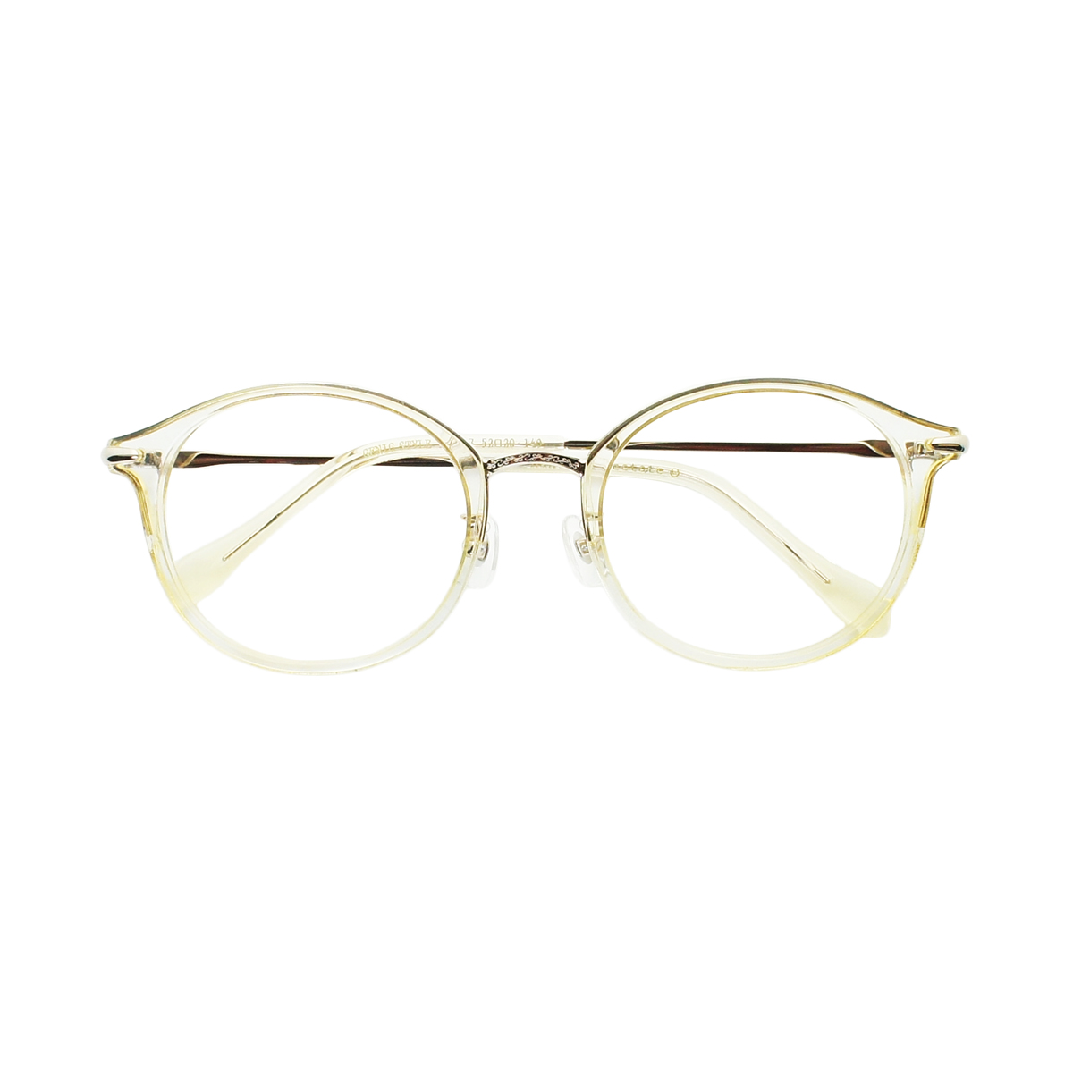 Genic Eyewear Style 104 Col.07