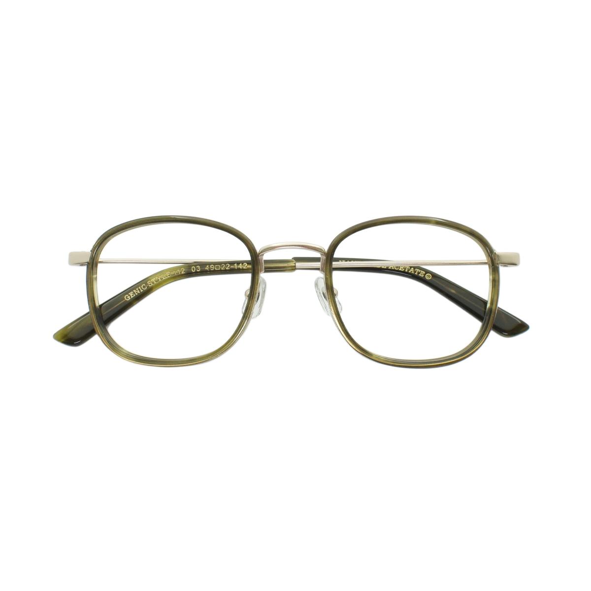 Genic Eyewear Style 112 Col.03