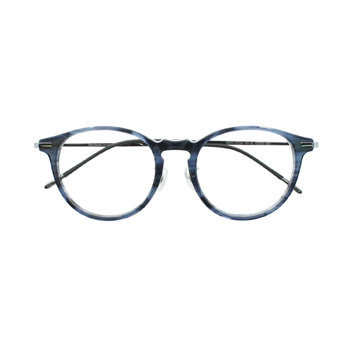 Genic Eyewear Style 119 Col.01