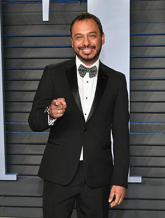 Carlos+Moreno+Jr+2018+Vanity+Fair+Oscar+