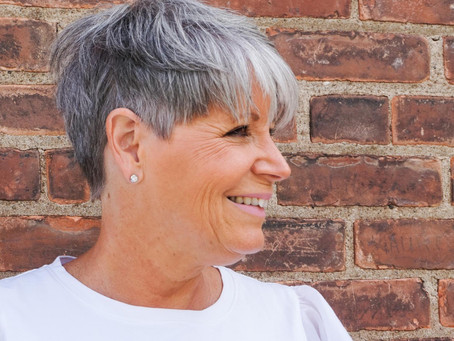Grey Hair Myths and Tips