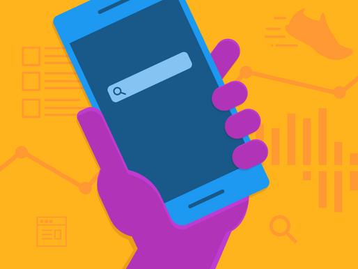 Google apresenta problemas no seu serviço de SMS
