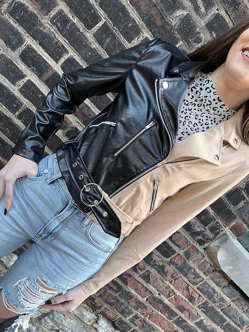 2 Tone Jacket