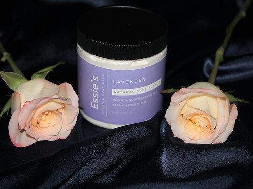 Essie's Body Butter Lavender