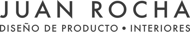 Logo Juan Rocha