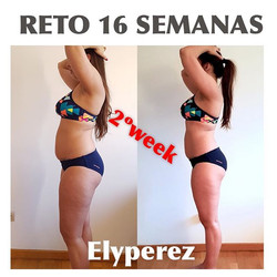 Reto16semanas_✅Cambios espectaculares en nuestras chicas ✅motivación ✅entreno ✅guía nutricional ✅coa