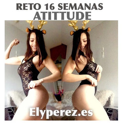 16 SEMANAS