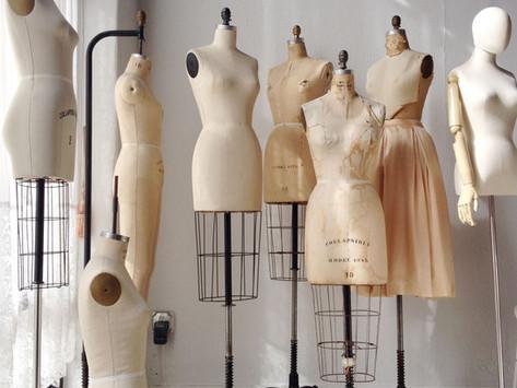 Me formei em Design de Moda. - #1