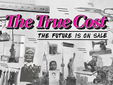 O documentário que mudou a minha visão sobre moda. #3