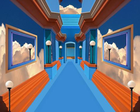 Last hallway
