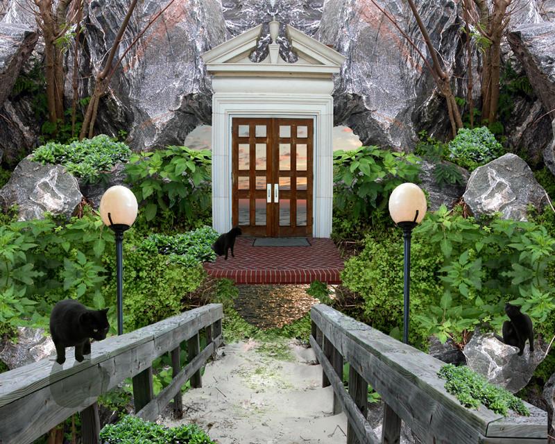 Forgotten Doorways 3