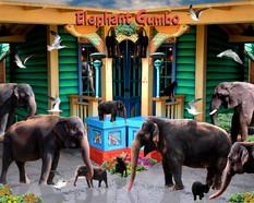 Elephant Gumbo