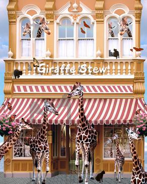 Giraffe Stew