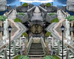 Many pathways