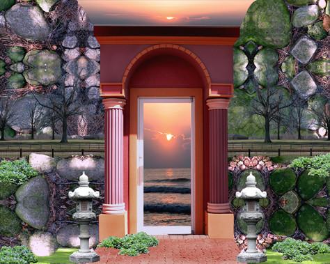 Forgotten Doorways 1