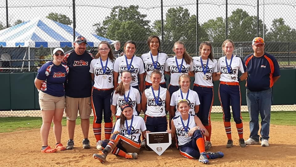 Memorial Day Champs 2020