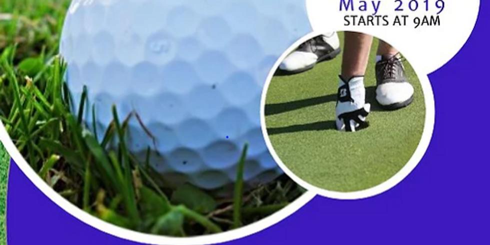 9th Annual Havoc Sports Golf Tournament