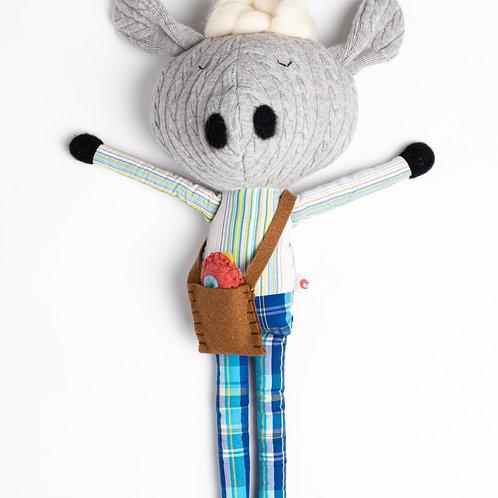 Sheep Stuffie