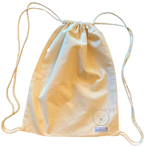 Woodland Carry Along Bags