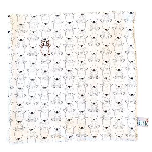 Deer Mini Blanket