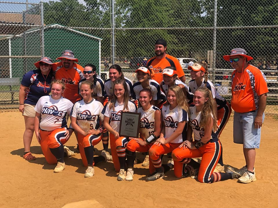 Queen of the Hill Silver Champs 2020