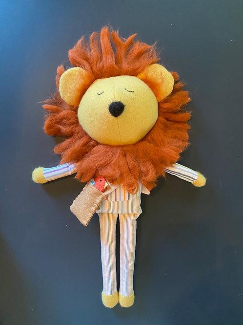 Lion Stuffie