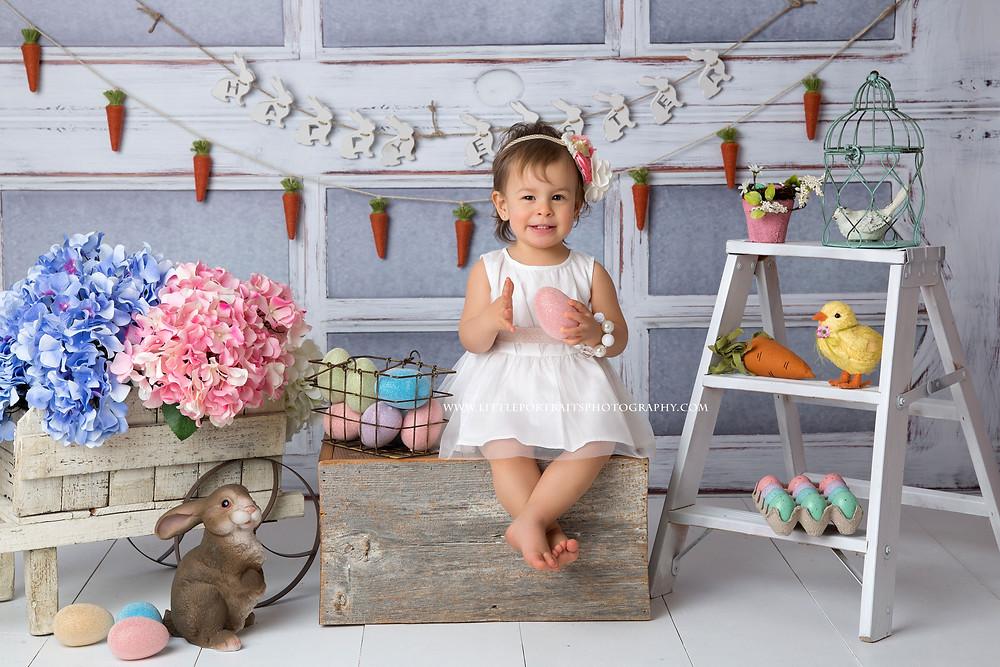 Lake County Newborn Photographer