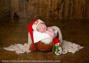 Newborn Ingleside Photographer Sibling Family Camping