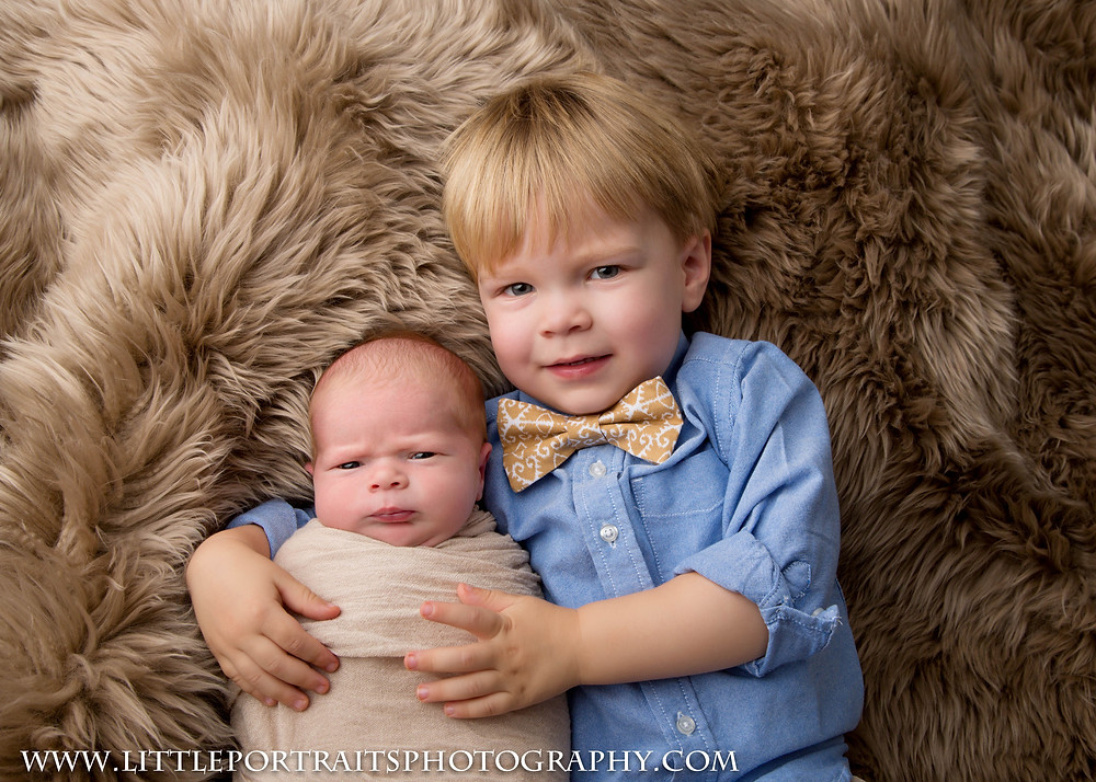 Ingleside Newborn Photographer