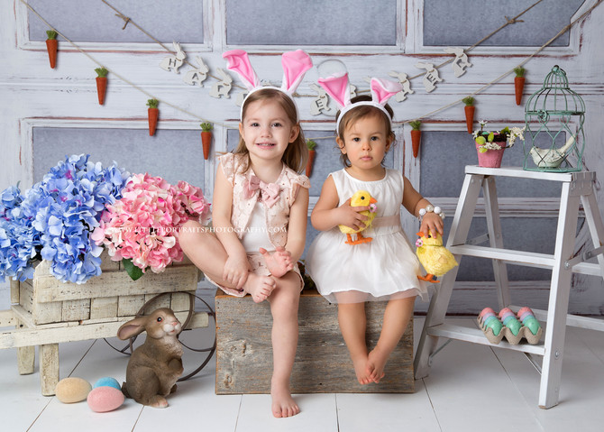 Easter | Family Photography