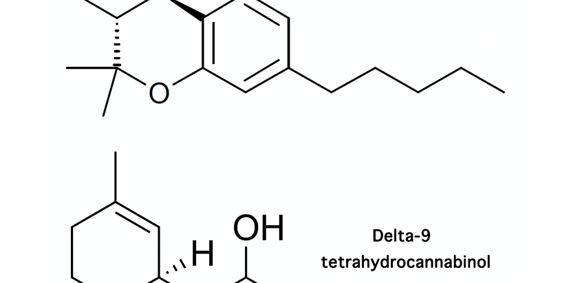 Delta 8 THC: Structure, Use, and Legality