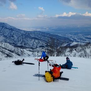 2019/2/23 粟立山