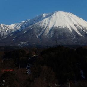大山への旅 2017