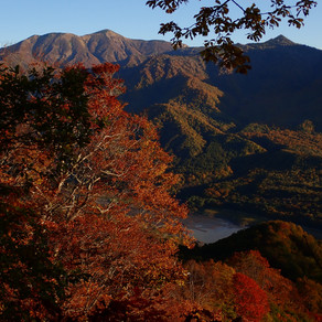 2019/10/17~18 神道山