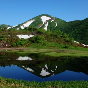 にっぽんトレッキング100「天空の花園トレッキング~妙高・火打山&飯豊山~」