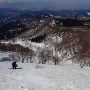 2021/4/3 黒倉山