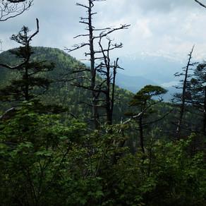 2017/6/23 黒姫山