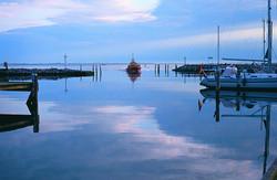 Hafen Ostseebad Insel Poel