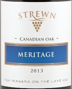 Strewn Meritage